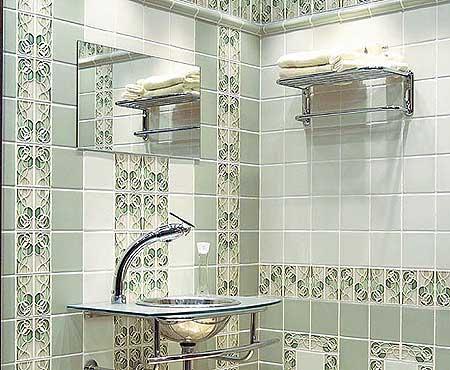 Ideas para cuartos de ba o peque os aseos for Distribucion cuarto de bano pequeno