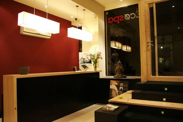 Ideas de dise o para tu restaurante - Decoracion de interiores de bares ...