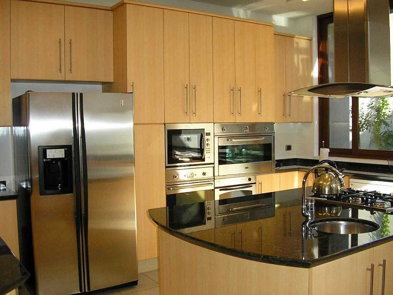 Muebles de cocina en todos los dise os de cocina for Imagenes de muebles de cocina