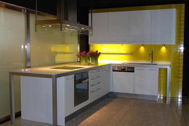 Muebles de cocina en todos los dise os de cocina for Cocinas de cocinar precios